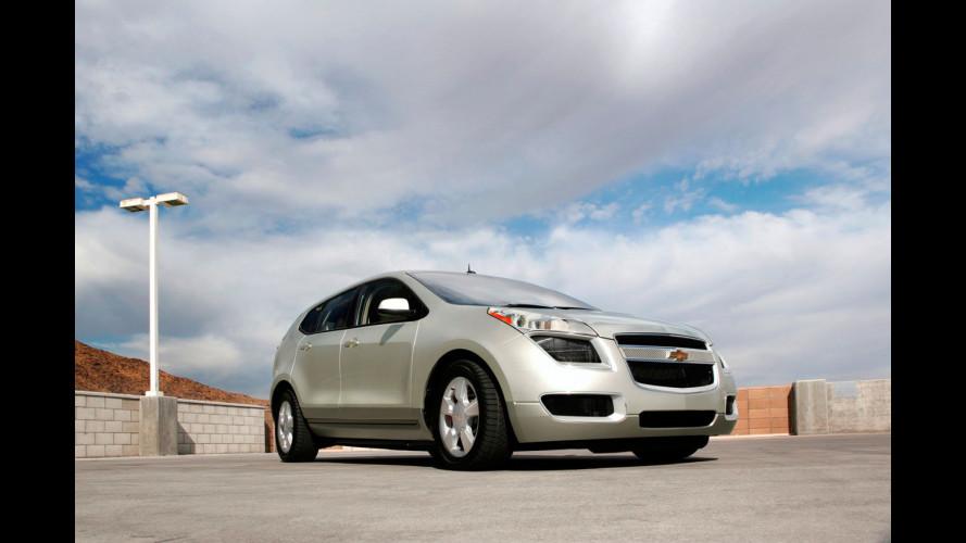 I piani ecologici di General Motors