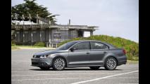 Nuova Volkswagen Jetta per l'America