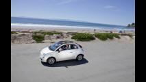 Fiat 500 Cabrio per gli USA