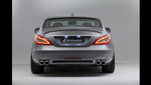Nuova Mercedes CLS by Lorinser