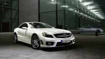 Mercedes SL 63 AMG Limited Edition IWC
