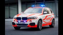 BMW X3 e X5