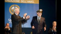 L'ANAS festeggia 80 anni guardando al futuro con ottimismo