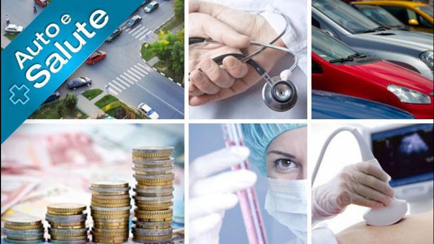 Rc auto, quali clausole tutelano la nostra salute