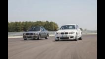 BMW 320is eBMW 1M Coupè :  M-iti di pura razza bavarese a confronto