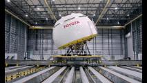 Simulatore Toyota
