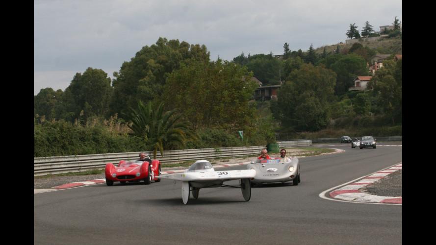 Eco Targa Florio Green Prix 2010