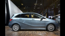 Le auto a metano al Motor Show 2012