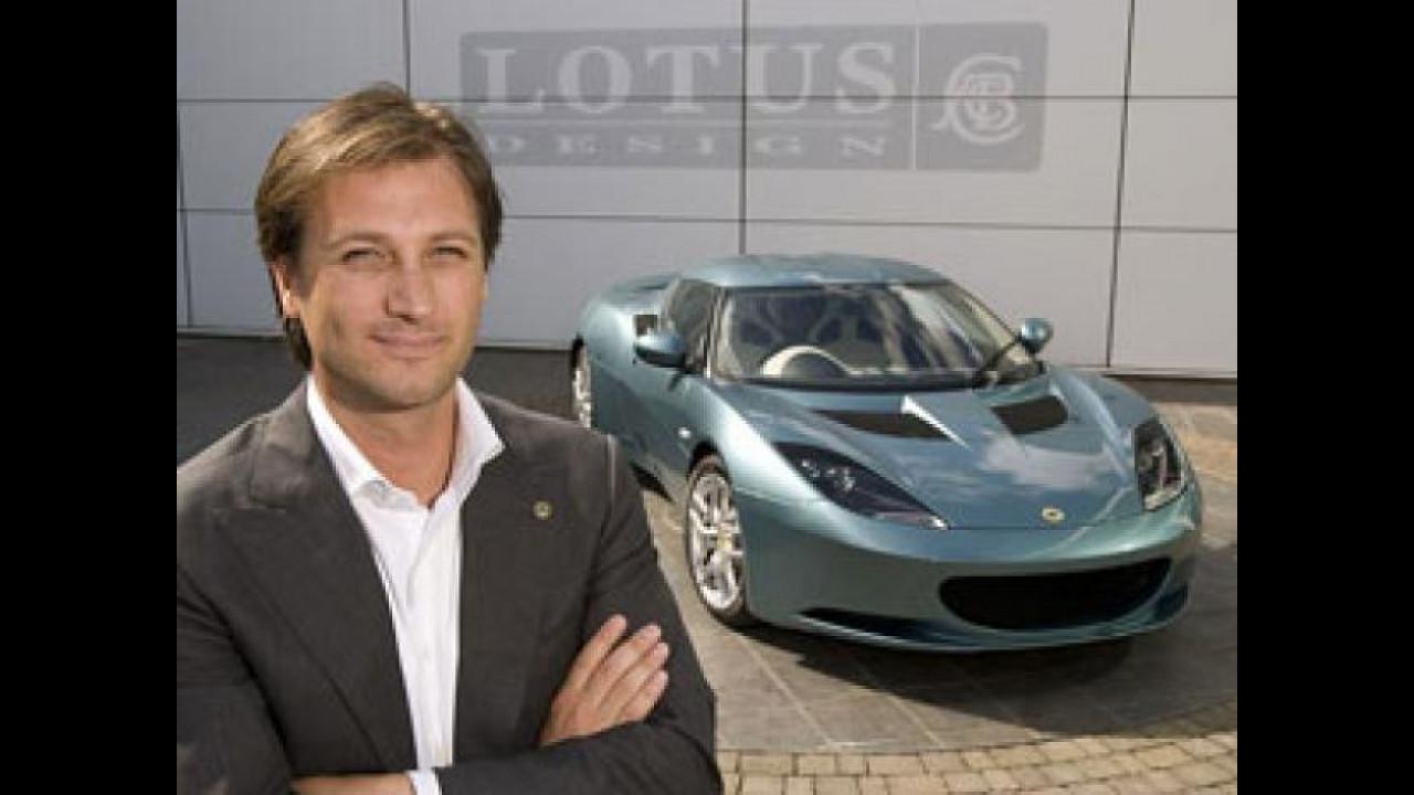 [Copertina] - Dany Bahar chiede 10 mln di dollari alla Lotus