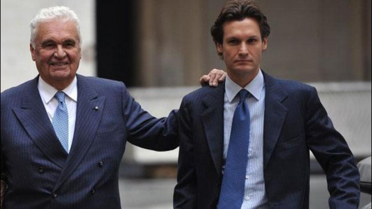 [Copertina] - Inchiesta De Tomaso, arrestato anche Gian Luca Rossignolo