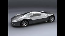 Una Aston Martin supercar?