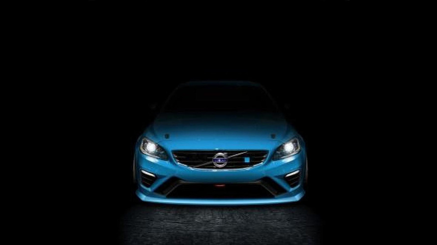 Volvo and Polestar announce 2014 V8 Supercars Championship entry [video]