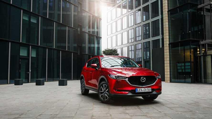 Guía de compra: el Mazda CX-5 2019, diésel, en 5 claves