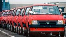 Opel Corsa Historie
