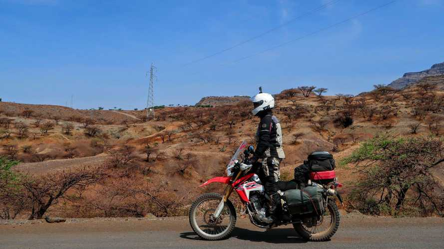 Rocking Riders: Adventure For Two With One Road, One World
