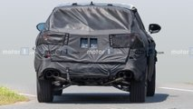 2020 Acura MDX Type-S Spy Photos