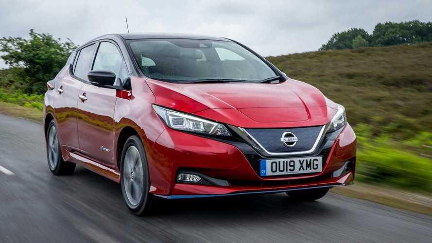 Europa: veículos eletrificados têm crescimento de 38% em outubro