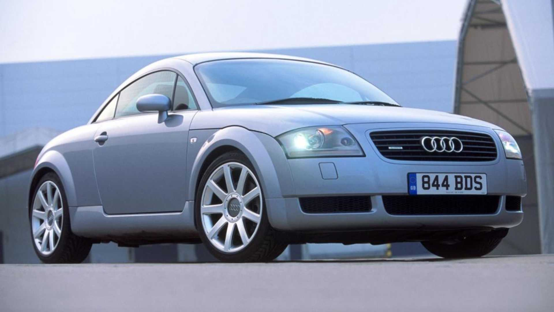 1998–2006 Audi TT Mk1 Buying Guide | Motorious