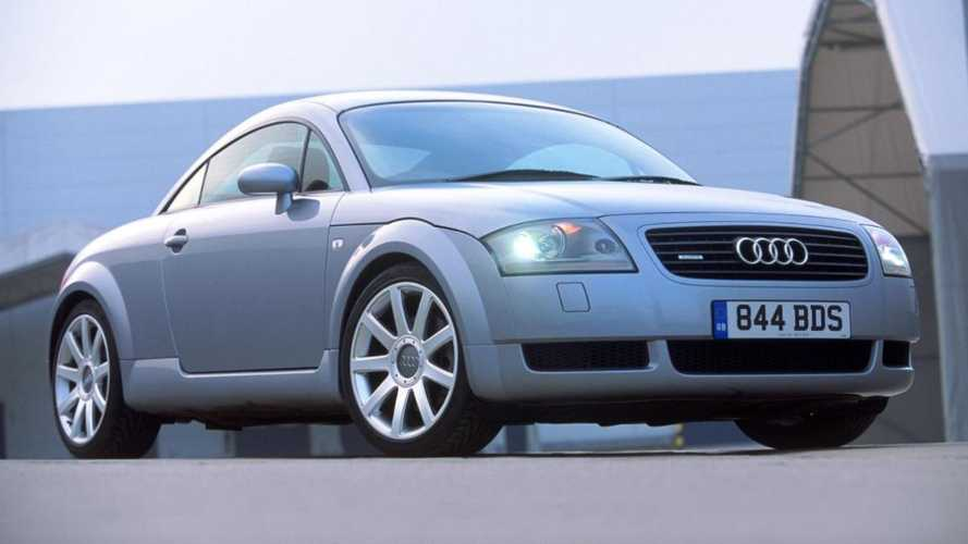 1998–2006 Audi TT Mk1 Buying Guide