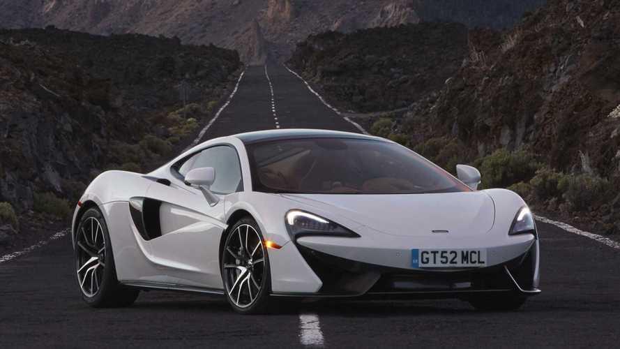 ¿Cuánto cuesta comprar un McLaren nuevo en España?