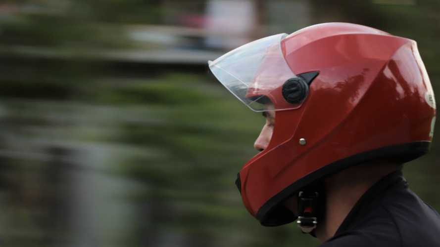 Weekend WTF: Stop Buying Cheapass Helmets Off The Internet