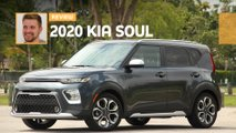 2020 kia soul x line review