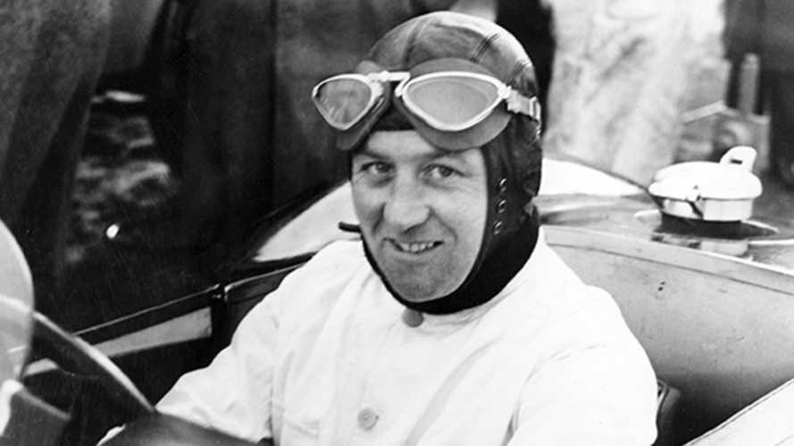 Norman Dewis OBE, Jaguar's Legendary Test Driver, Has Died