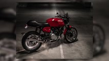 ducati cafe racer purpose built moto