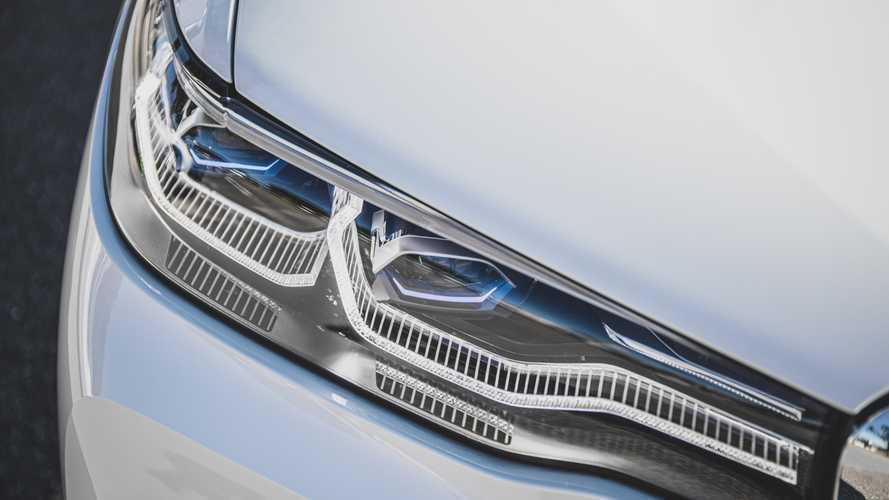 La preuve que la BMW X8 M est à l'étude !