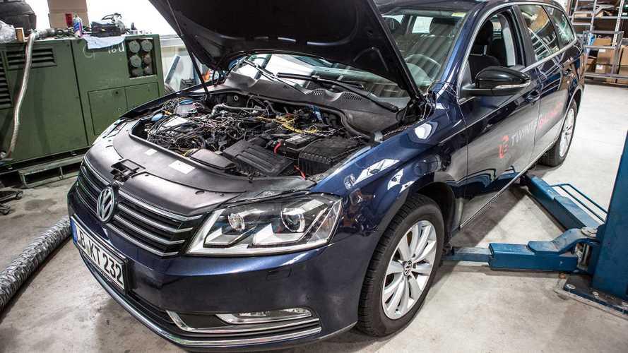 Diesel-Nachrüstung: Fahrzeuge, Kosten, Zuschüsse
