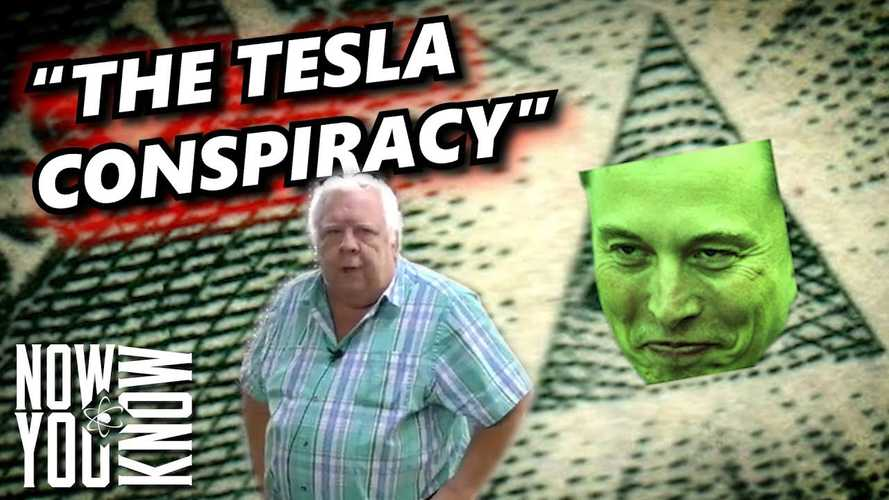 Are short sellers part of conspiracy to kill Tesla? Why this makes sense