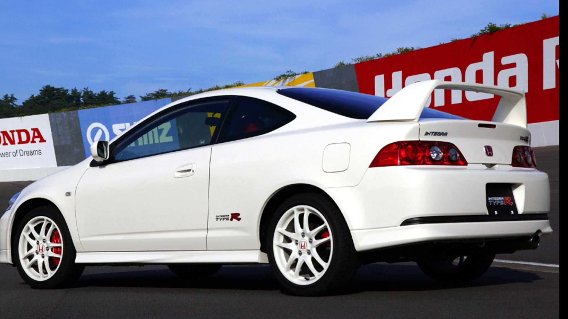 Hear The Honda Integra Type R Scream To 9 000 Rpm In Acceleration Tests