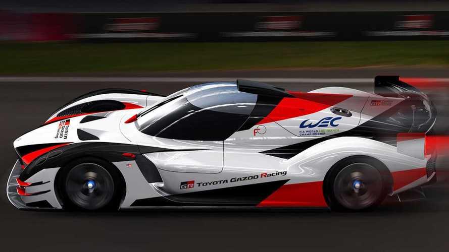 Le Mans Hypercar lesz a WEC hiperautó-kategóriájának a neve