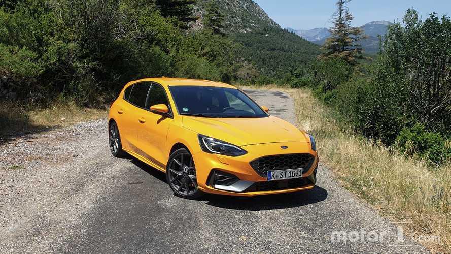 Essai Ford Focus ST (2019) - Un plaisir à consommer sans modération