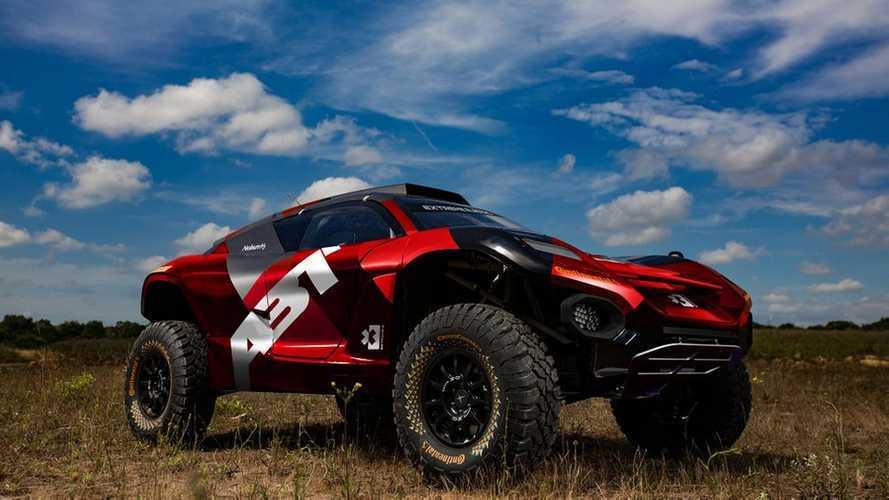 ABT Sportsline, HWA et Venturi s'engagent en Extreme E