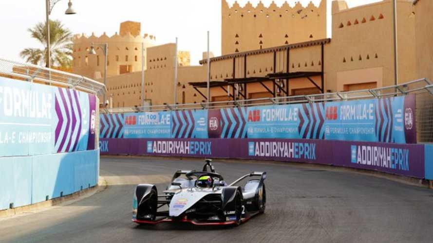 Motorsport Network se expande en Oriente Medio y Norte de África
