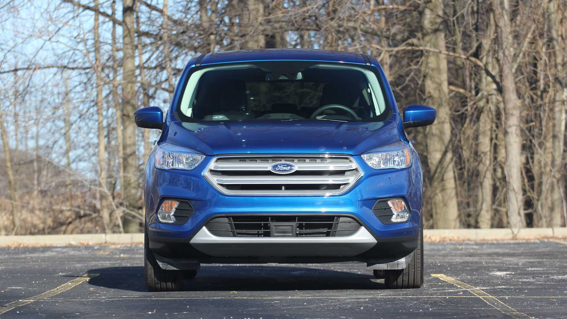 Ford Escape Discount Slashes Up To $4,750 This November