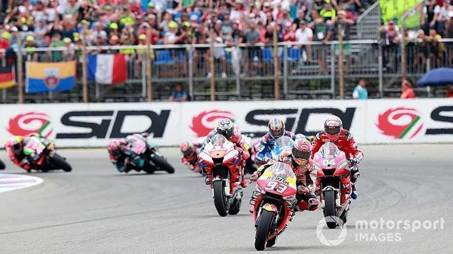 Márquez busca su primer triunfo en el Red Bull Ring: los horarios del GP de Austria