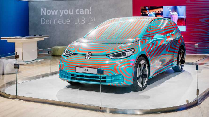 VW: Tipping point for electric cars is price parity with petrol cars