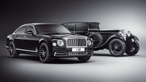 Coffret Bentley Mulsanne W.O. Edition by Mulliner