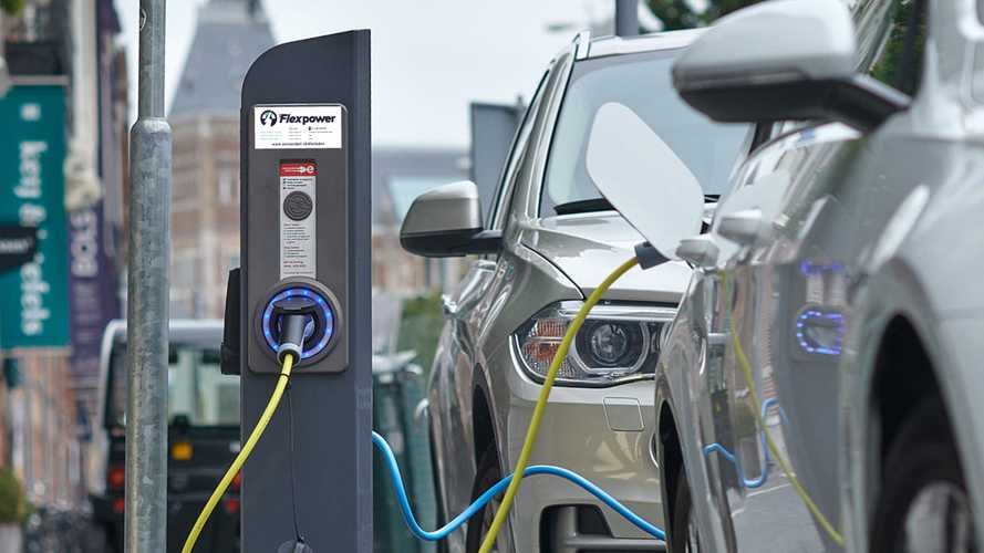 Amsterdam Launches Flexpower Smart Charging Network