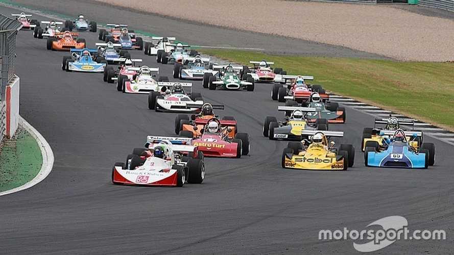 Formule 2 : une affiche exceptionnelle !