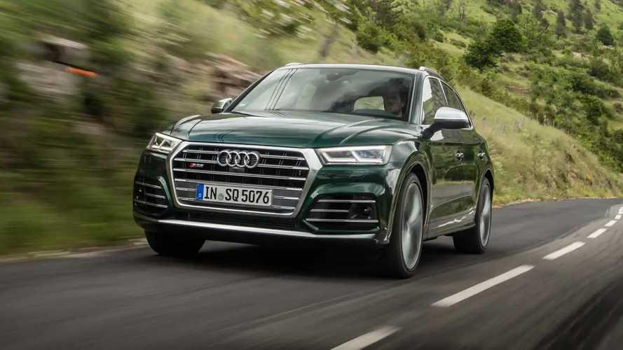 Essai Audi SQ5 TDI (2019)