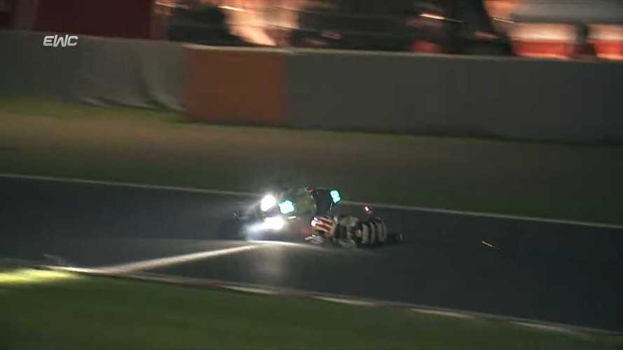Suzuka 8 Hours Drama: Suzuki Ruins Everything, Kawasaki Wins, Yamaha Cries In Corner