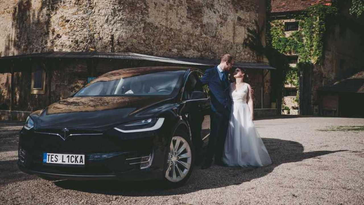 Teslička Makes Tesla Cars Turn Profit Before Autonomous Tech
