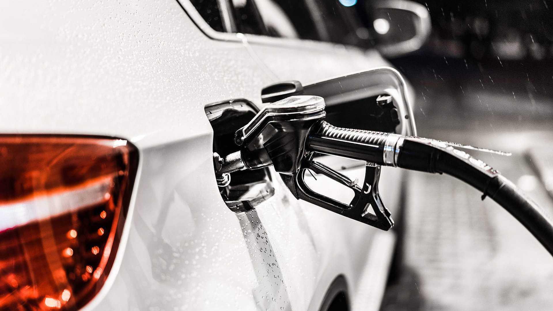 Carburants - 5 centimes en plus après l'attaque en Arabie Saoudite ?