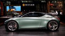 Genesis Mint Concept: Kleines Elektro-Coupé auch für Europa?
