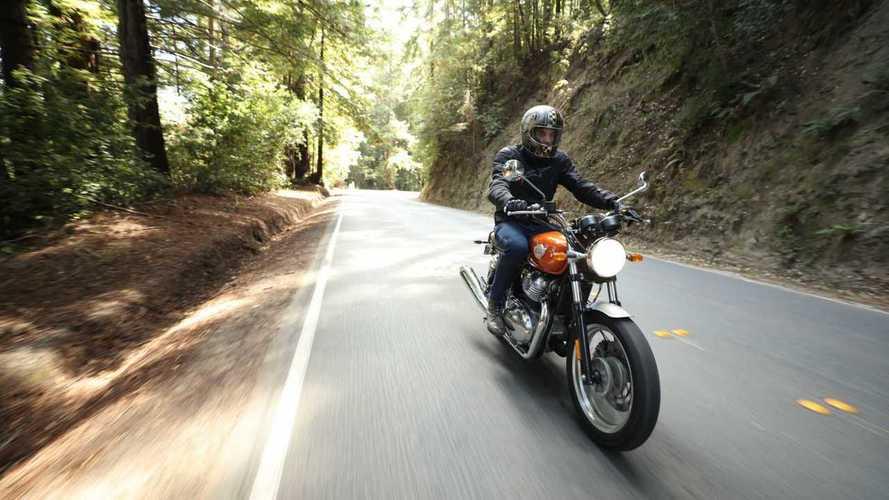 Primavera: 5 consigli per tornare in moto sicuri