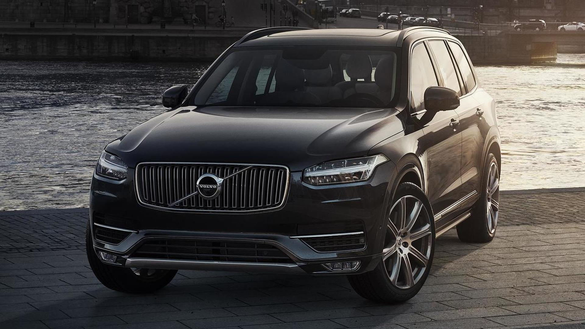 2015 Volvo Xc90 Test Drive Safety And Dynamism