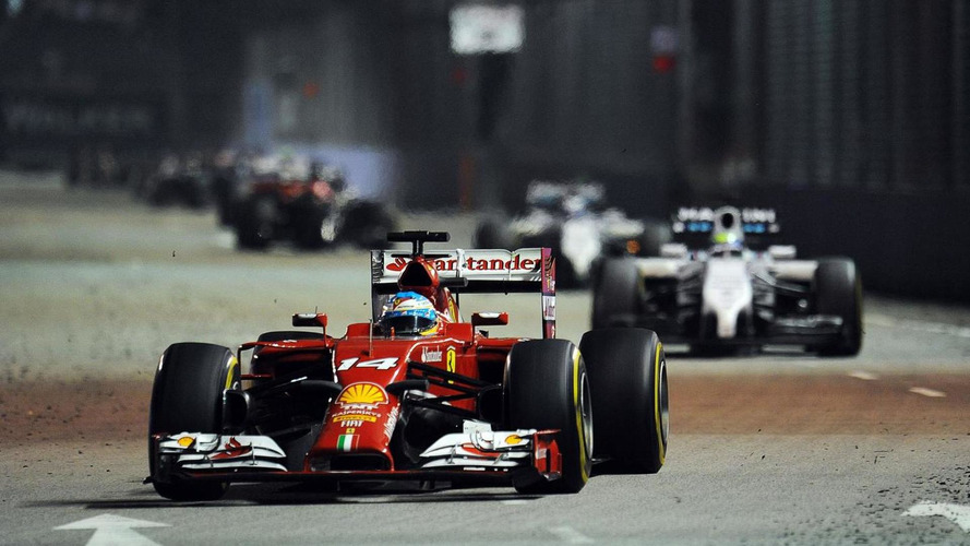Alonso says he can decide F1 future